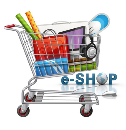 E-shop webtuning